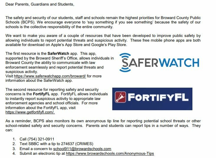 SaferWatch security